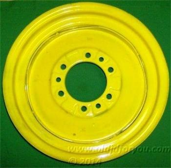 John Deere 620 Front Wheel P Jd1290 Fits Your